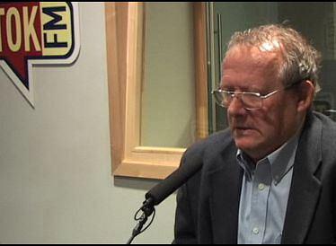 Adam Michnik w TOK FM