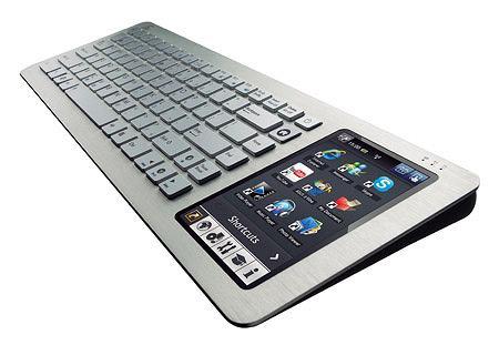 Asus Eee Keyboard