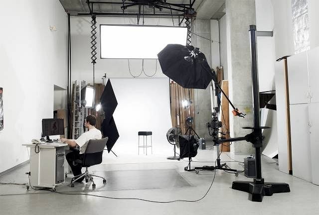 Studio Fotograficzne A