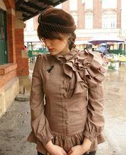 logerzy o sobie - fot. A. z M&A Wardrobe