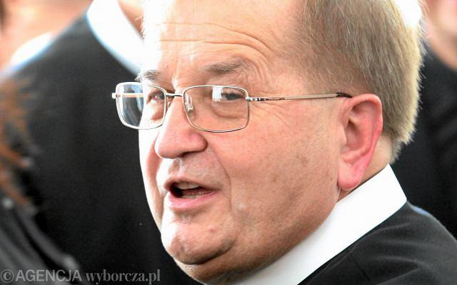 Tadeusz Rydzyk.