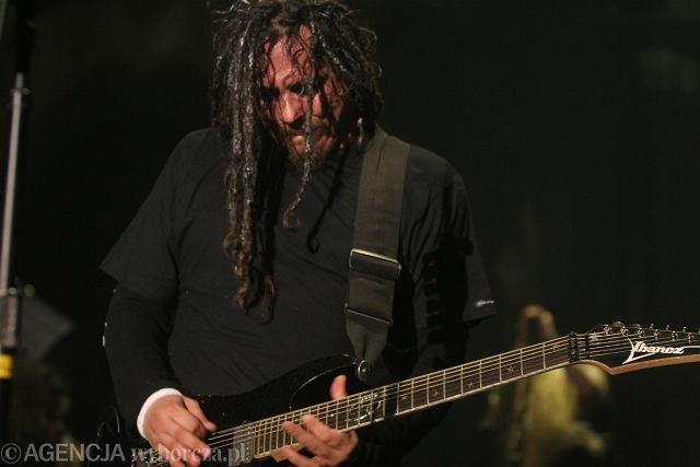 Brian Welch, Korn