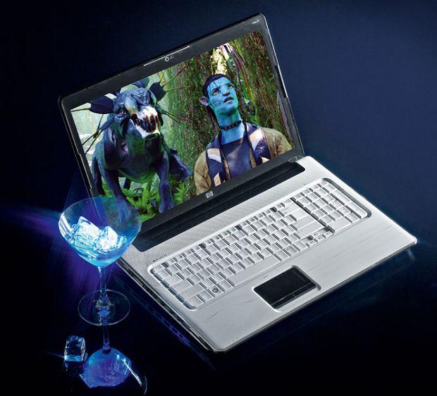 Laptopy do oglądania filmów