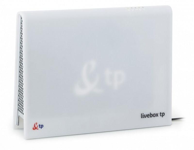 Livebox TP