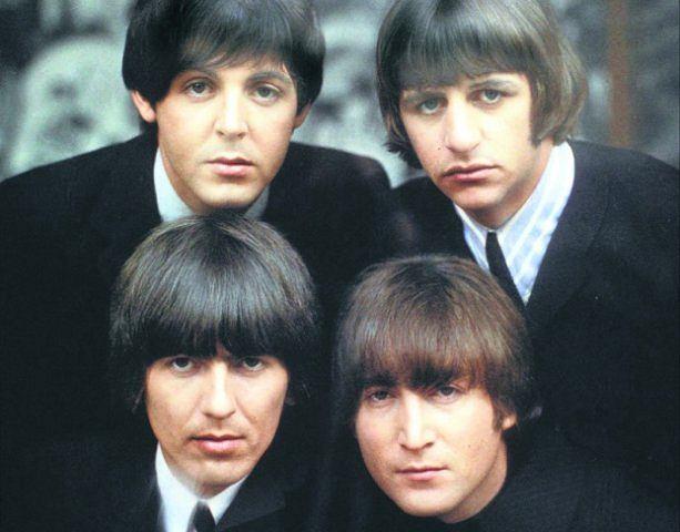 Miejsce 8. The Beatles - Hey Jude