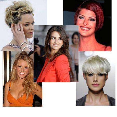 Koloryzacja włosów: wiosenny niezbędnik