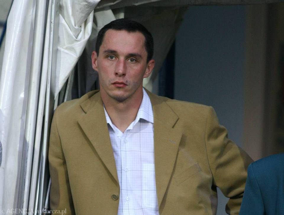 Mariusz Śrutwa