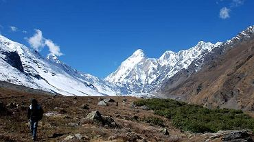 Himalaje borykają się ze skutkami masowej turystyki
