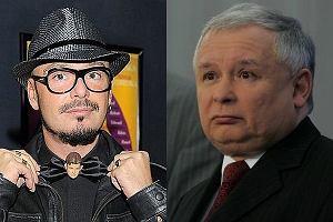 Jarosław Kaczyński/AG, Tomasz Jacyków/KAPIF