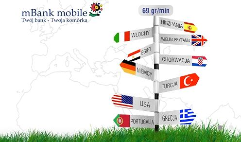 Mbank Mobile - promocja