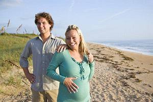 Wyobraź sobie, że jesteś w ciąży!