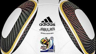 Jabulani - Oficjalna piłka MŚ 2010