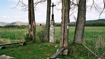 Cmentarz w Dźwiniaczu Górnym