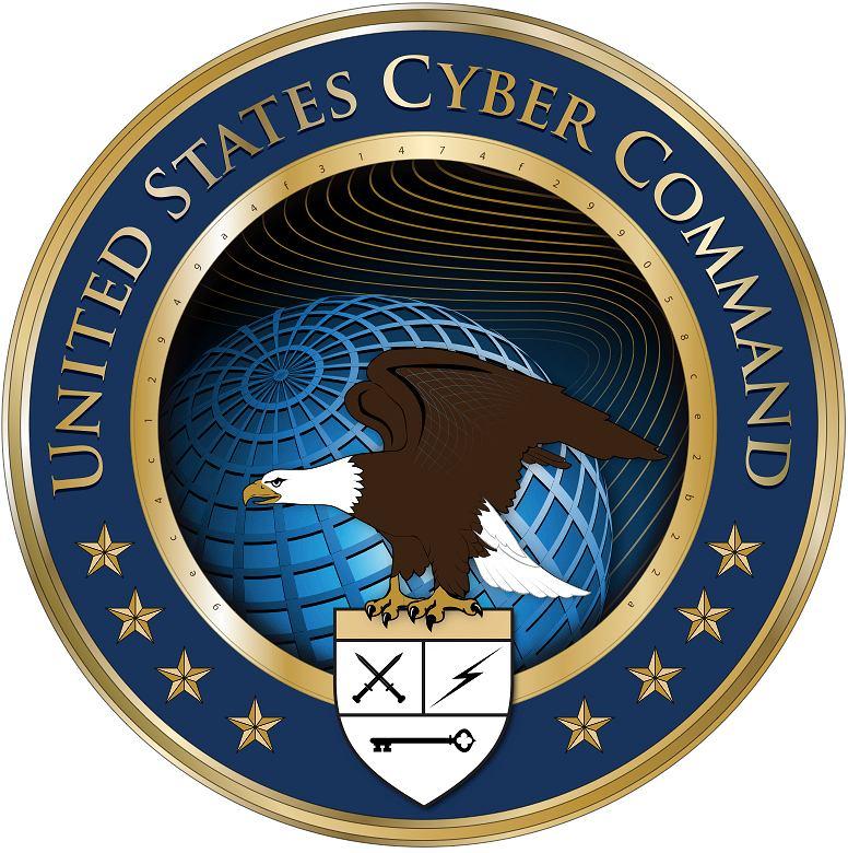 Symbol Cyber Command