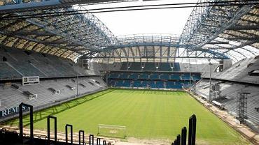 3. miejsce - Stadion Miejski w Poznaniu