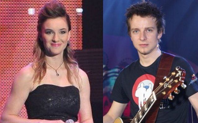 Anna Gogola i Piotr Kupicha