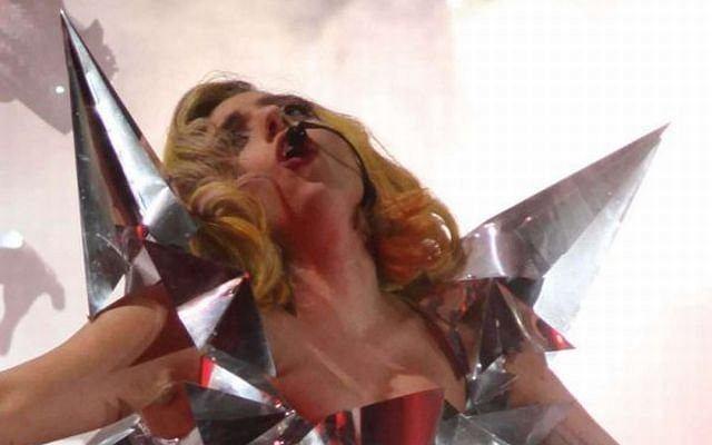 Lady Gaga zgarnęła aż 13 nominacji MTV VMA 2010.
