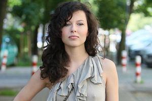 Ramona Rey - polska wokalistka podbija Rosję.