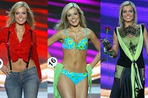 24-letnia Anna Tarnowska pochodzi ze Szczecina została II wice Miss Świata Studentek.