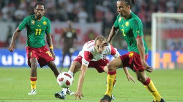 Polska - Kamerun