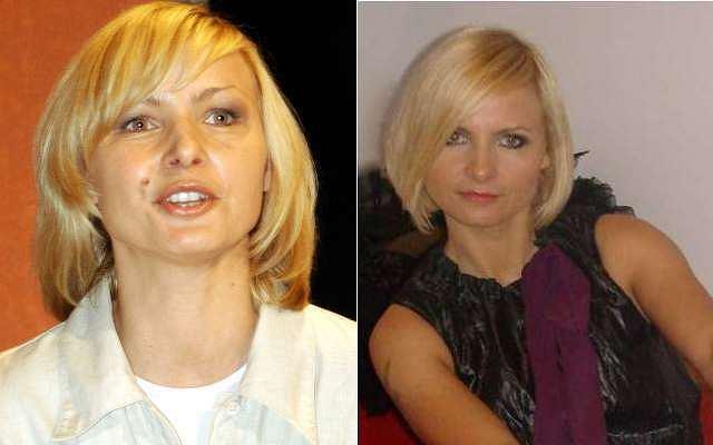 Małgorzata Maier. Gosia Maier z Big Brothera.