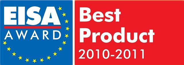 EISA Award logo