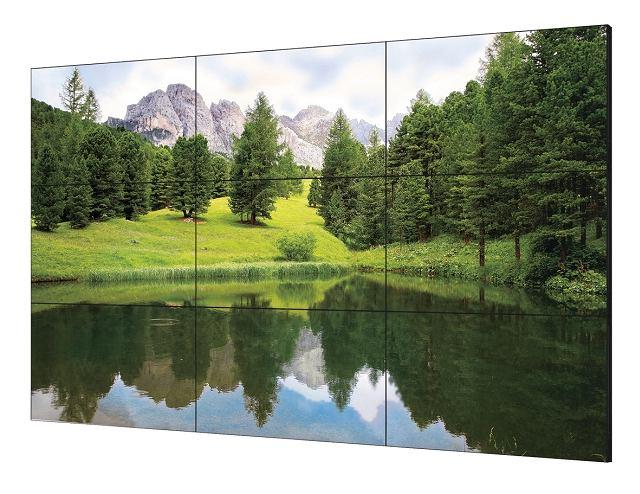 Wideościana LCD