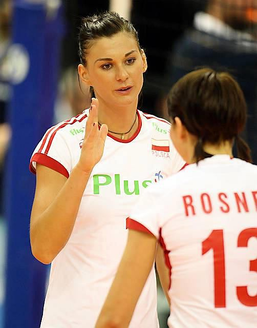 Katarzyna Skowrońska - Dolata