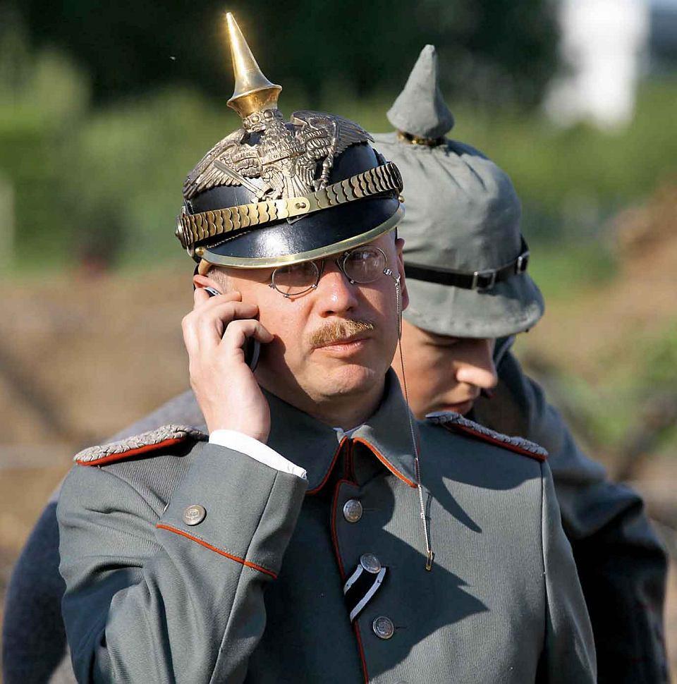Zdjęcie numer 2 w galerii - Umierałem za rosyjskiego cara