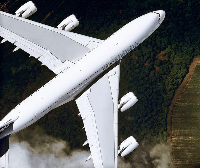 Boeing kontra Airbus