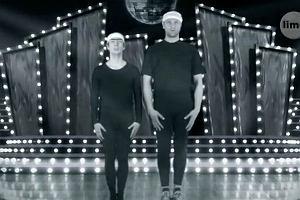 Kabaret Limo parodiuje popularny Taniec z Gwiazdami