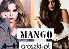 10 urodziny Mango i Gala Gonzalez w Polsce!