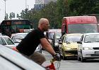 Rowerem po jezdni - 26 maja w Warszawie