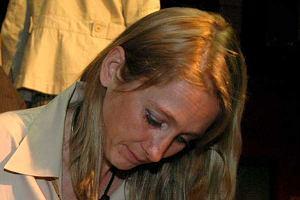 Beata Pawlikowska: Zostałam zgwałcona