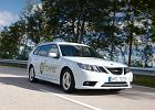 Paryż 2010 | Pierwszy Saab z wtyczką