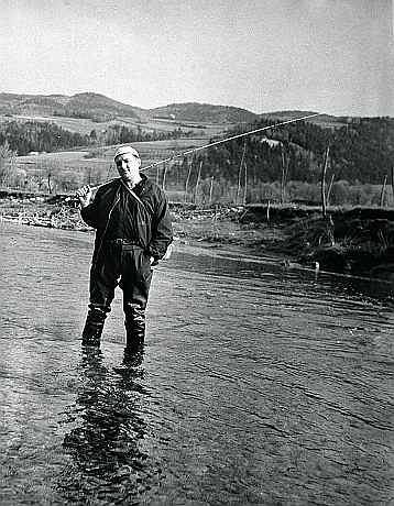 Ludwik Jerzy Kern Nie żyje