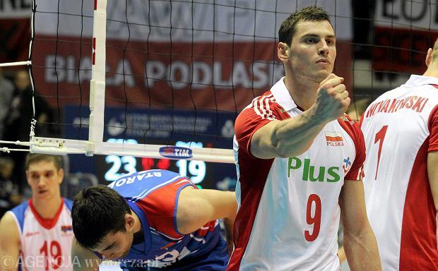 Bartman w reprezentacji Polski. Rok 2010