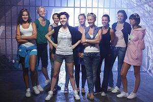 Wiele dziewczyn marzy o tym, by zostać gwiazdą wybiegu. Program 'Top Model. Zostań modelką' daje im taką szansę.