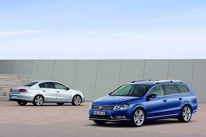 300 tys. aut grupy VW do serwisu