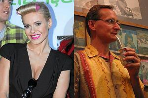 Doda i Wojciech Cejrowski - wojna trwa