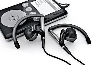 słuchawki SoundMagic EH10