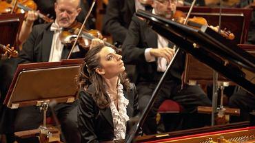 Julianna Awdiejewa zwyciężyła w XVI Międzynarodowym Konkursie Pianistycznym im. Fryderyka Chopina.
