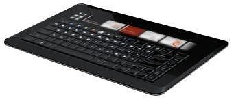Microsoft Adaptive Keyboard