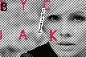 Weronika Marczuk i jej książka Chce być jak Agent