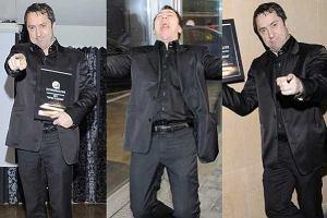 Marcin Miller był jedną z gwiazd na imprezie telewizji ITV, na której ogłoszono nominacje do nowych nagród muzycznych ITV Euromusic 2010. Lider Bpysów został nominowany w kategorii DiscoHit 2010 obok Mandaryny, Sary May i Kalwi & Remi.
