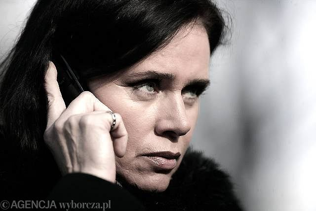Magdalena Michalak - dziennikarka i prezenterka łódzkiej TVP