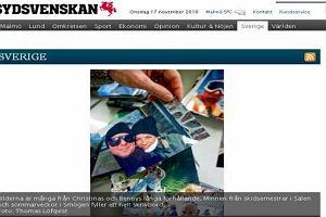 Szwedka w śpiączce po operacji w Polsce