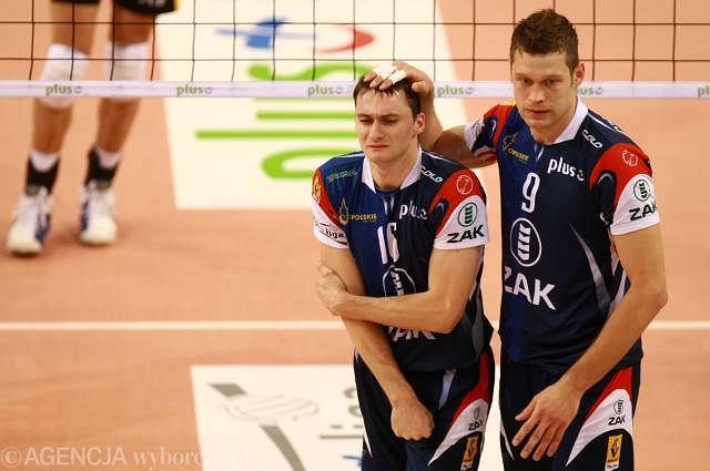 Michał Ruciak i Patryk Czarnowski
