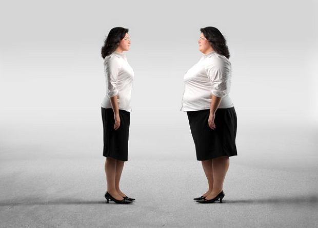 Choroby, które prowadzą do otyłości