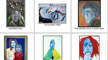 muzeum złej sztuki